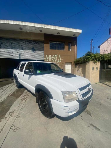 chevrolet s10 2011 2.8 g4 cd 4x2 electronico