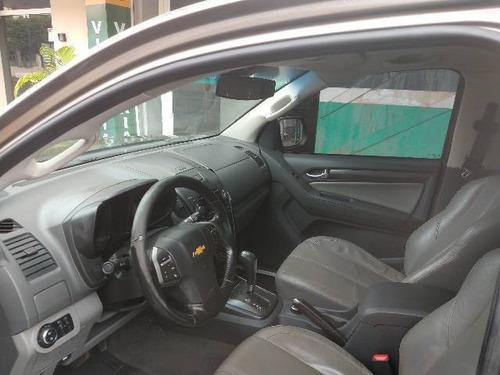 chevrolet s10 2013 2.8 ltz cab. dupla 4x4 aut. 4p