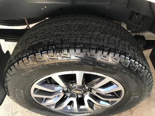 chevrolet s10 2018 2.8 ltz high country cab. dupla 4x4 autom