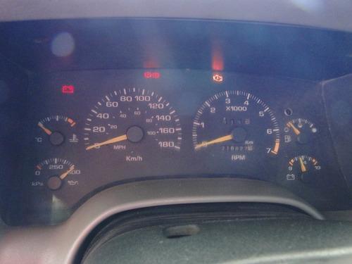 chevrolet s10 2.2 efi dlx 4x2 ce 8v gasolina 2p manual