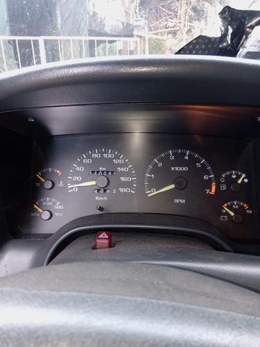 chevrolet s10 2.2 pickup