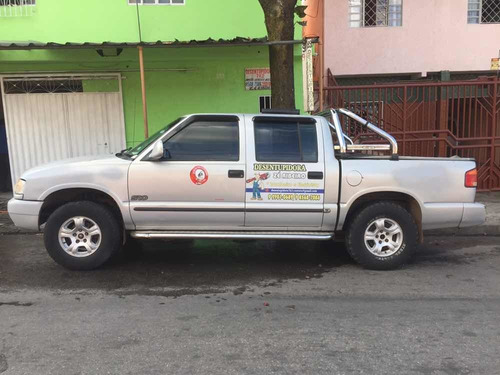chevrolet s10 2.3 4p 6 cilindros