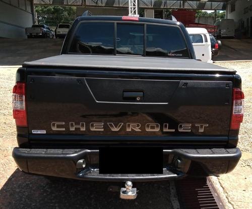 chevrolet s10 2.4 advantage cab.dupla flex 4p