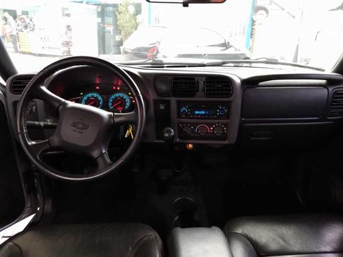 chevrolet s10 2.4 executive cab. dupla 4x2 flexpower 4p 2011