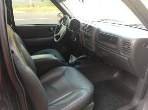 chevrolet s10 2.4 flex executive cabine dupla