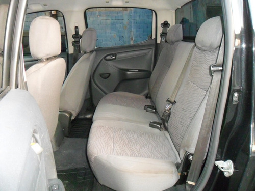 chevrolet s10 2.4 flex ls cabine dupla 4x2