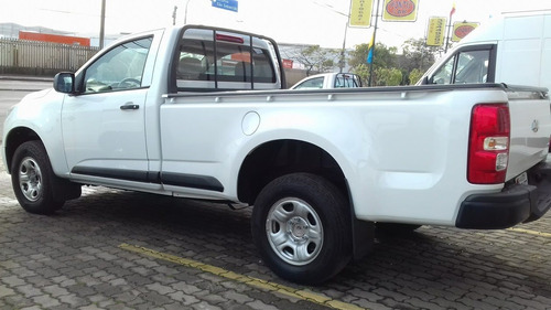 chevrolet s10 2.4 ls 4x2 cs 8v flex 2p manual
