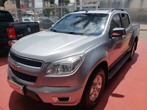 chevrolet s10 2.4 ltz 4x2 cd 8v flex 4p manual