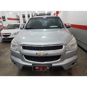 Chevrolet S10 2.4 Ltz Flex,ano 2013,cab.dupla,completissima