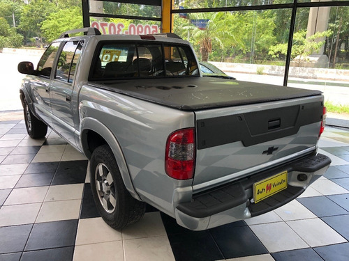 chevrolet s10 2.4 mpfi executive 4x2 cd 8v