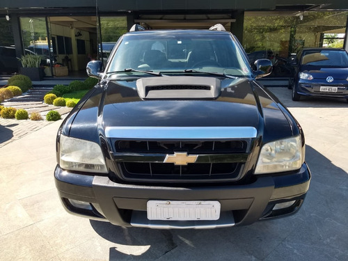 chevrolet s10 2.4 mpfi executive 4x2 cd 8v flex 4p manual