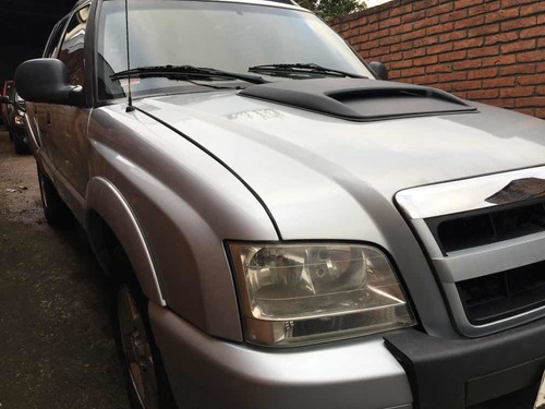 chevrolet s10 2.4 nafta full