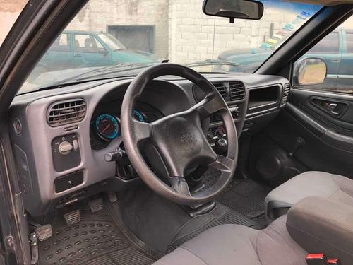 chevrolet s10 2.4 pickup