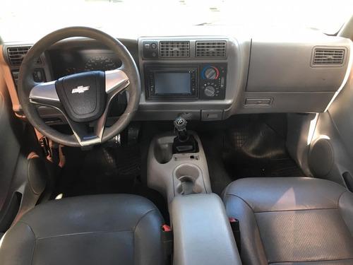chevrolet s10 2.5 dlx cab. dupla 4p