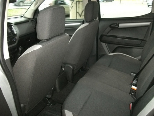 chevrolet s10 2.5 flex advantage cabine dupla