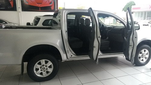 chevrolet s10 2.5 lt 4x2 cd 16v flex 4p manual