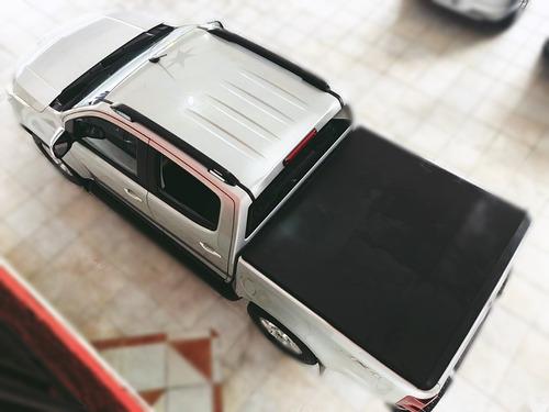 chevrolet s10 2.5 ltz cab. dupla 4x4 flex 4p