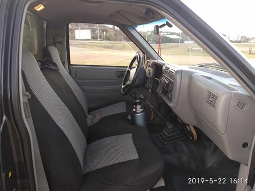 chevrolet s10 2.5 turbo