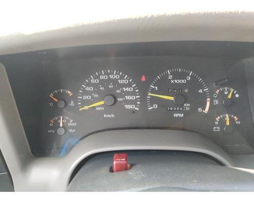 chevrolet s10 2.5 turbo diesel 4x4