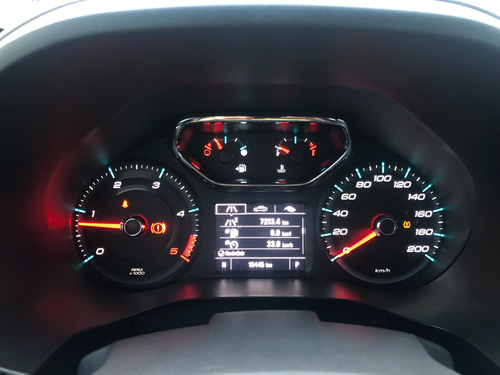 chevrolet s10 2.8 100 years 4x4 cd 16v turbo diesel 4p