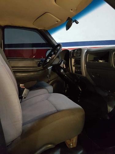 chevrolet s10  2.8  4x2 cabina simple 2010 168.000 km gris