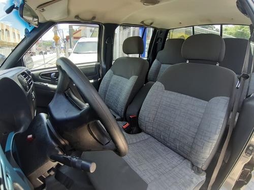 chevrolet s10 2.8 4x4 cd 12v turbo intercooler diesel 4p