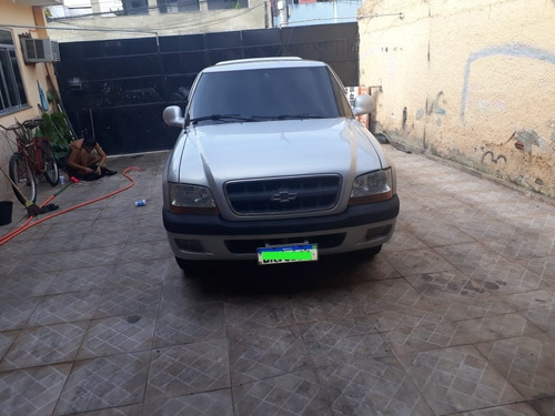 chevrolet s10 2.8 cab. dupla 4x2 4p 2002