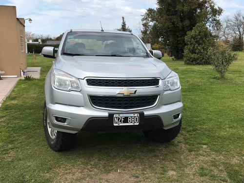 chevrolet s10 2.8 cd 4x4 lt tdci 200cv 2014