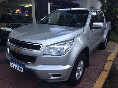 chevrolet s10 2.8 cd 4x4 lt tdci 200cv 2016