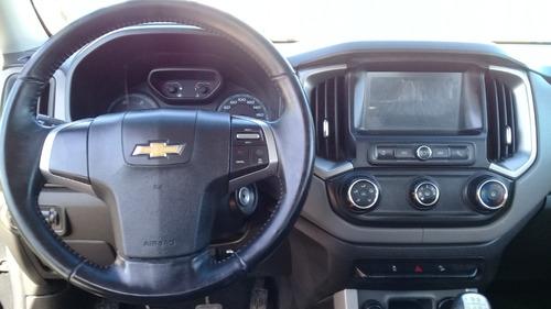chevrolet s10 2.8 cdti cabina doble lt 4x2 2017 car one -gr
