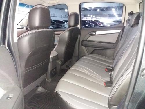 chevrolet s10 - 2.8 cdti d/cab ltz aut 4x4 - gc