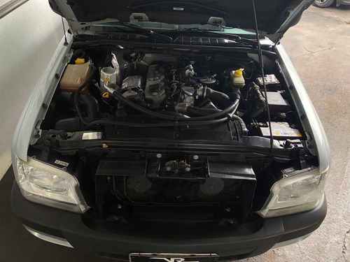 chevrolet s10 2.8 colina 4x2 cs 12v turbo electronic