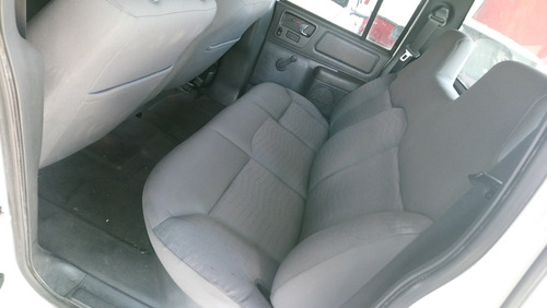 chevrolet s10 2.8 colina cd turbo diesel 2008