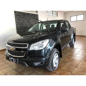 Chevrolet S10 2.8 Ctdi C/doble 4×2 Ls (180cv) (l12) 2015