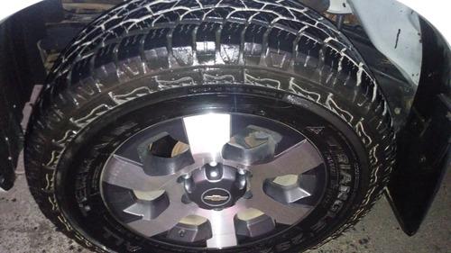 chevrolet s10 2.8 diesel 4x4 automatico pneus zero revisada