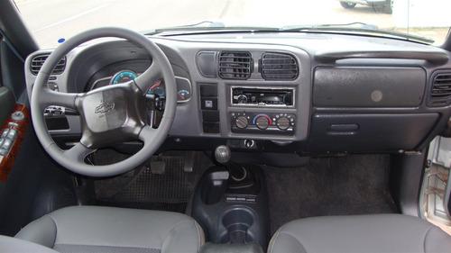 chevrolet s10 2.8 executive 4x2 cd 12v turbo electronic