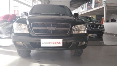 chevrolet s10 2.8 executive 4x4 cd turbo electronic intercoo