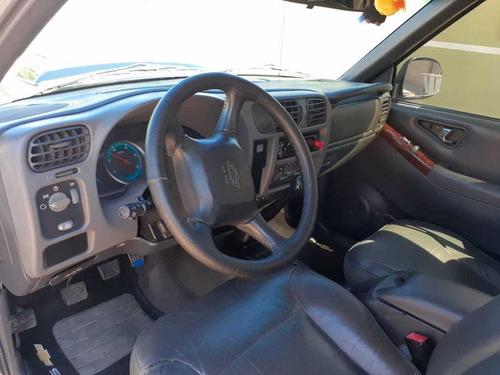 chevrolet s10 2.8 executive cab. dupla 4x2 4p 2009