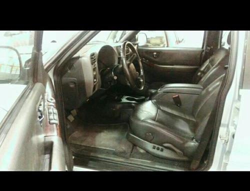 chevrolet s10 2.8 executive cab. dupla 4x2 4p