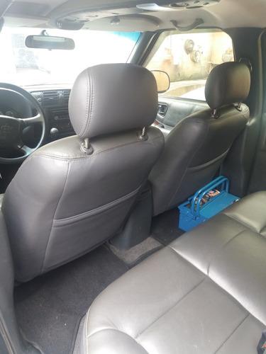 chevrolet s10 2.8 executive cab. dupla 4x4 4p 2004