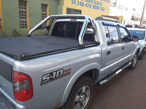 chevrolet s10 2.8 executive cab. dupla 4x4 4p 2010
