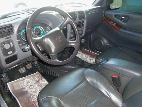 chevrolet s10 2.8 executive cab. dupla 4x4 4p 2011