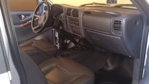chevrolet s10 2.8 executive cab. dupla 4x4 4p