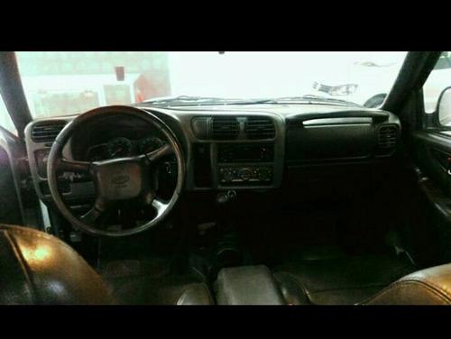 chevrolet s10 2.8 executive flex 4x2 cab.dupla 2012 extra