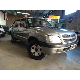 Chevrolet S10 2.8 G4 Cd 4x4 Electronico 2008