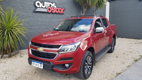 chevrolet s10 2.8 high country 200cv 2017 hc at6 4x4