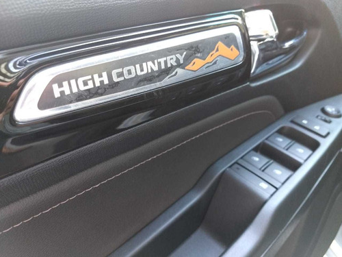 chevrolet s10 2.8 high country 4x2 mt forest car balbin #5