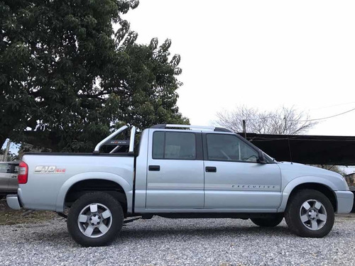 chevrolet s10 2.8 high country 4x4