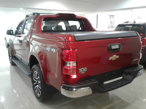chevrolet s10 2.8 high country 4x4 automática 2020 0km _gc