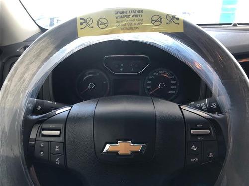 chevrolet s10 2.8 high country 4x4 cd 16v turbo